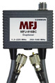 MFJ-916BC HF 220/440 mHz Duplexer with PL-259 Pigtails