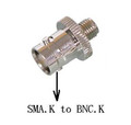 SMA to BNC