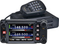 Yaesu FTM-400DR 144/430MHz Dual Band Digital Mobile Transceiver
