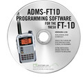 RT Systems ADMS-FT1D Programming Software for Yaesu FT-1D $25