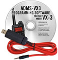 RT Systems ADMS-VX3 Programming Package for Yaesu VX-3