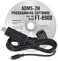 RT Systems ADMS-2H Programming Package for Yaesu FT-8900R