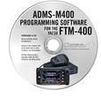 RT Systems ADMS-M400 Programming Software for Yaesu FTM-400 $25