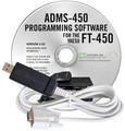 RT Systems ADMS-450 Programming Package for Yaesu FT-450D