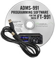 RT Systems ADMS-991 Programming Package for Yaesu FT-991