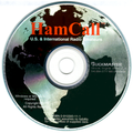 HamCall DVD A comprehensive world wide amateur radio callsign database with over 2,100,000 listings