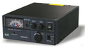 QJE PS50SWIII 50 Amp Compact Power Supply with Volt-Amp Meter