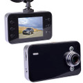 Automotive 2.4in 720p HD Dashcam with Night Vision