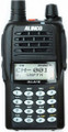 Alinco DJ-A10 Commercial VHF Handheld Tranceiver