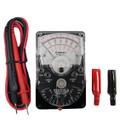 Triplett 3067 Model 310-TEL Hand-sized Analog Voltmeter