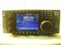 U1128 Used Tentec Omni VII 588AT HF+6M Radio Transceiver w/Speaker