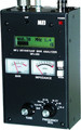 MFJ-269 HF/VHF/UHF SWR ANALYZER, COUNTER