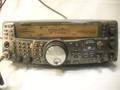 U1258 Used Kenwood TS-2000 HF/VHF/UHF Transceiver
