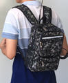 Digital Camo Backpack for Leixen VV-898SP and other Portables