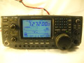 U1367 Used Icom IC-746 HF/VHF Transceiver