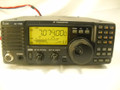 U1368 Used Icom IC-718 HF Transceiver with CW Filter