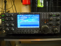 U1439 Used Icom IC-7800 HF+6M 200W Transceiver