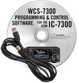 RT Systems WCS-7300 Icom IC-7300 Programming Cable & Software