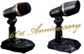 Limited Edition 60th Anniversary Yaesu M-1 Programmable Reference Microphone