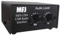 MFJ-1204K USB Radio Interface for Kenwood HT, Baofeng & Wouxun