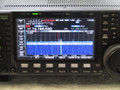U3351 Used ICOM IC-7600 HF Transceiver with Mike and D.C. Power Cord