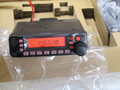 U3411 Used Yaesu FT-7900 R/E Dual Band (2m/440mhz) Transceiver Opened Box Quality Plastic still on the display