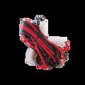 T-Type Power cord for Many Icom Yaesu Kenwood VHF UHF Radios