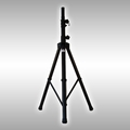 Black Friday Professional Tripod Speaker Stand Perfect For Field Antenna Bases
