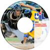 2013-14 Baseball DVD