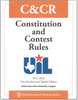 2017-2018 Constitution and Contest Rules