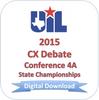 2015 CX Debate 4A Finals