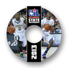 2012-13 Boys Basketball Tournament DVD