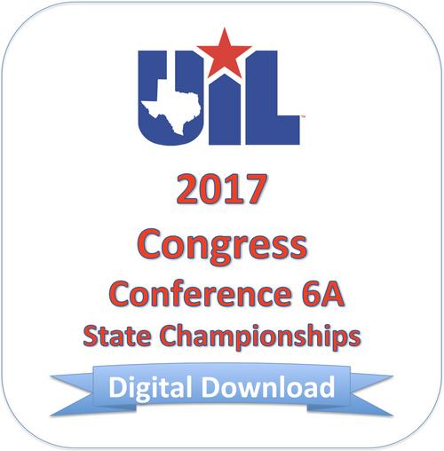 2017 Congress 6A Finals