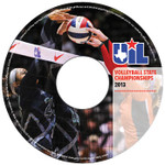 2013-2014 Volleyball DVD