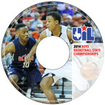 2013-14 Boys Basketball Tournament DVD