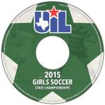 2015 Girls Soccer Tournament