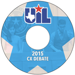 2015 CX Debate DVD