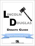Lincoln-Douglas Debate Handbook 16-17