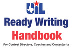 Ready Writing Handbook 2016-17