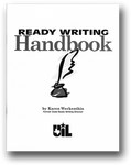Ready Writing Handbook Booklet
