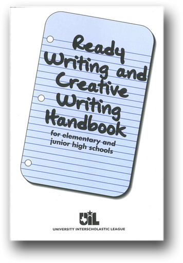 uil ready writing 1 2 3 4 5 6 7 8 9 10 11 12 writing shows originality and includes the elements that contribute to the interest factor ‐transition, documentation, vocabulary and voice.