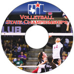 2011-12 Volleyball Tournament DVD