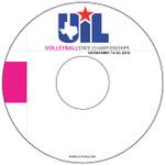 2010-11 Volleyball Tournament DVD