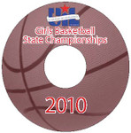 2009-10 Girls Basketball Tournament DVD