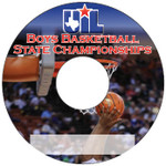 2011-12 Boys Basketball Tournament DVD