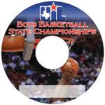 2011-12 Boys Basketball Tournament DVD