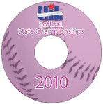 2009-10 Softball DVD