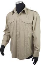 Coyle's Indiana Jones Style Shirt