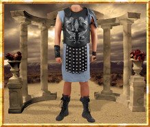 Gladiator Costume | Battle of Tigris