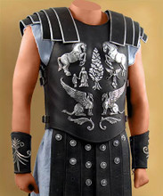 New Lower Price Gladiator Costumes - Final Battle Movie Costume